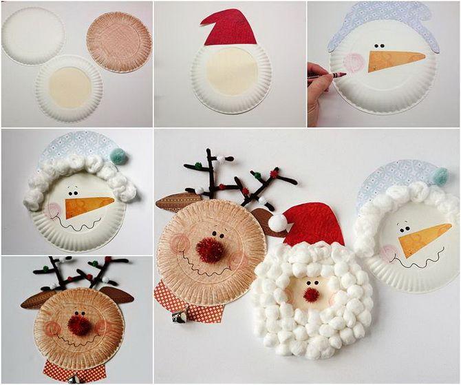новогодние игрушки снеговик фото