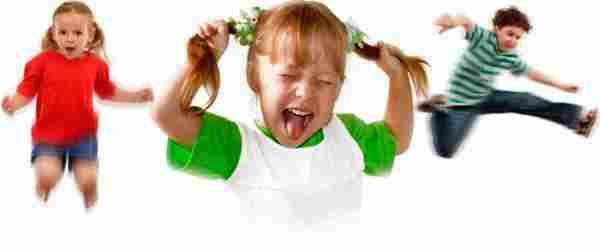 Какие дети являются гиперативными: симптомы и признаки