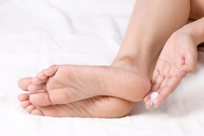 20 полезных советов по уходу за ногами в домашних условиях