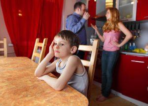 Главный секрет процесса воспитания ребенка