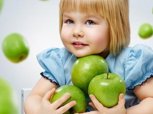 Пищевая аллергия у ребенка: фото, симптомы, причины