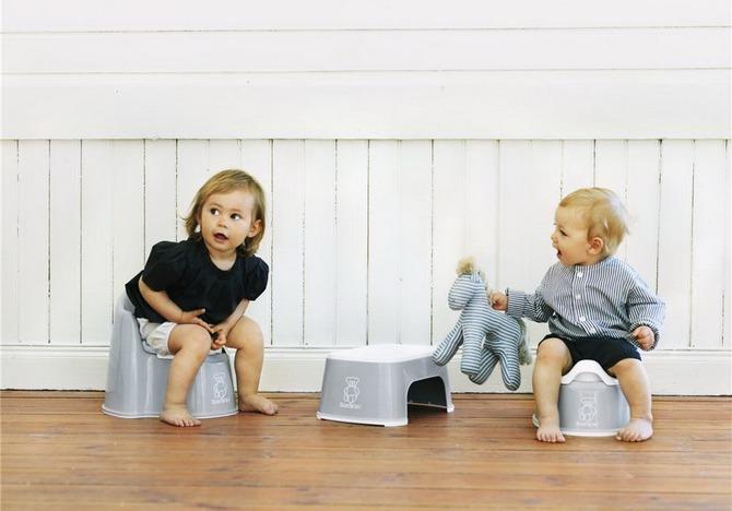 Способы, правила, рекомендации и методики приучения ребенка к горшку