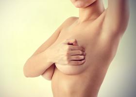 Повышенная чувствительность груди
