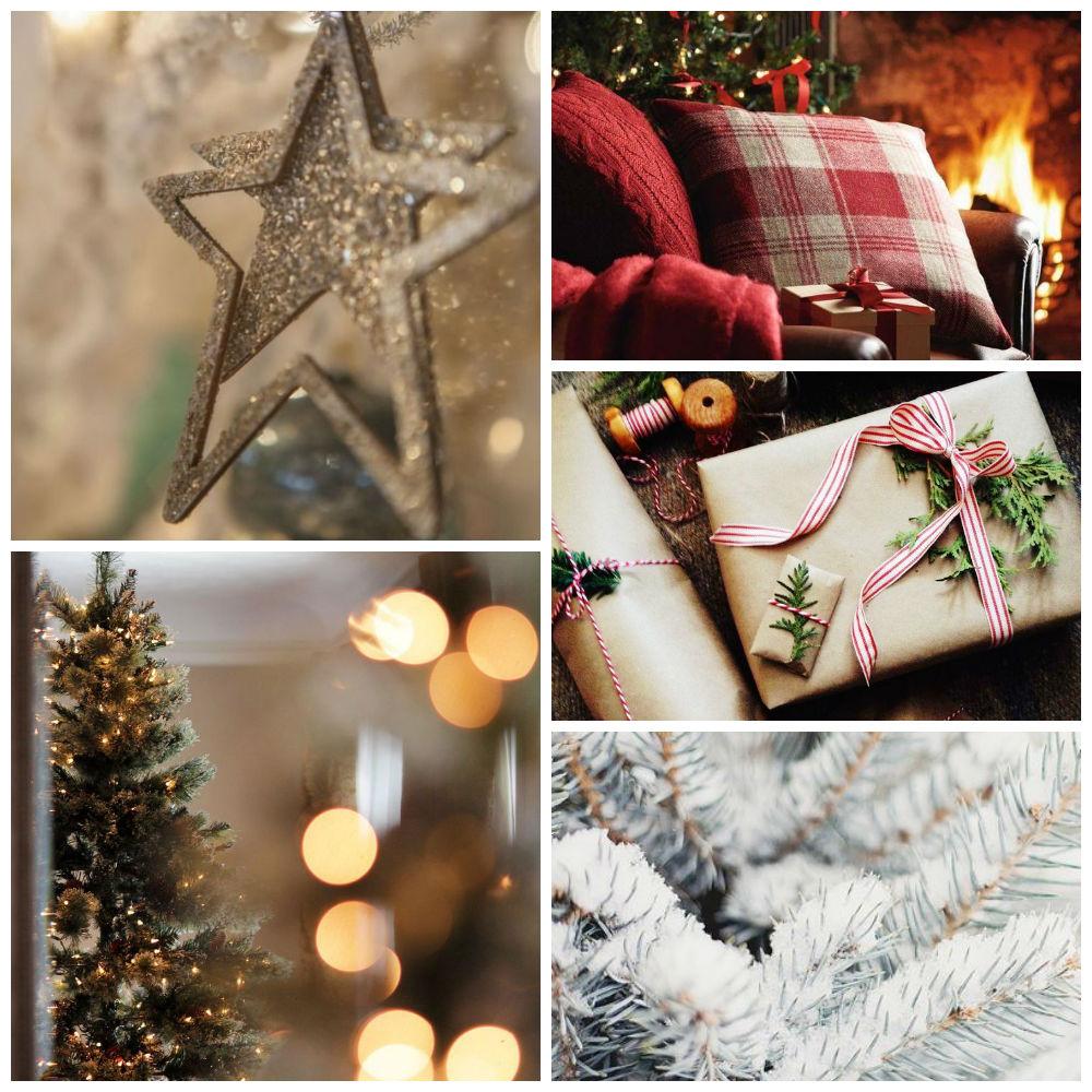 Уютный Новый год дома своими руками