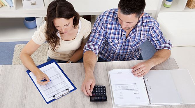 Как вести семейный бюджет эффективно. Особенности финансового учета и контроля